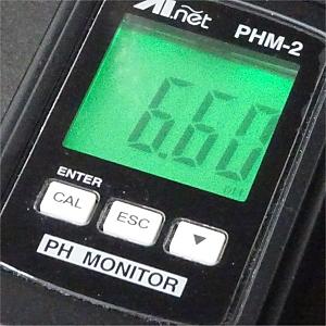 pHモニター P-2