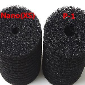 p-1 nano 比較