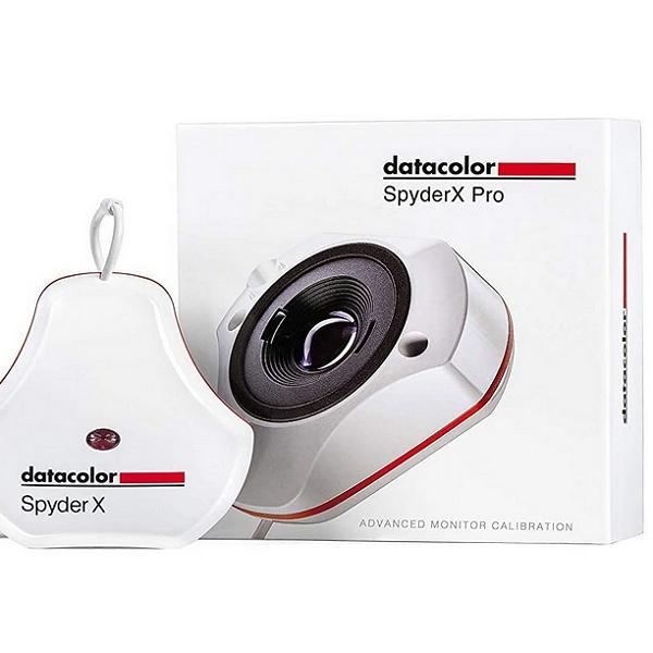 モニター キャリブレーション ツール SpyderX