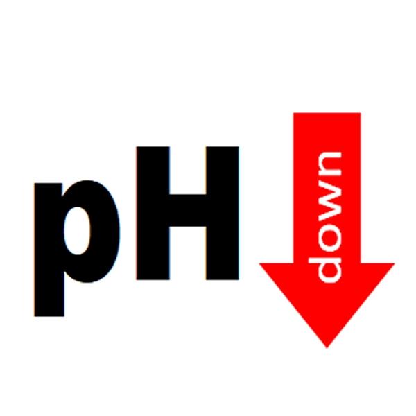 水道水 pH KH 下げる ピート