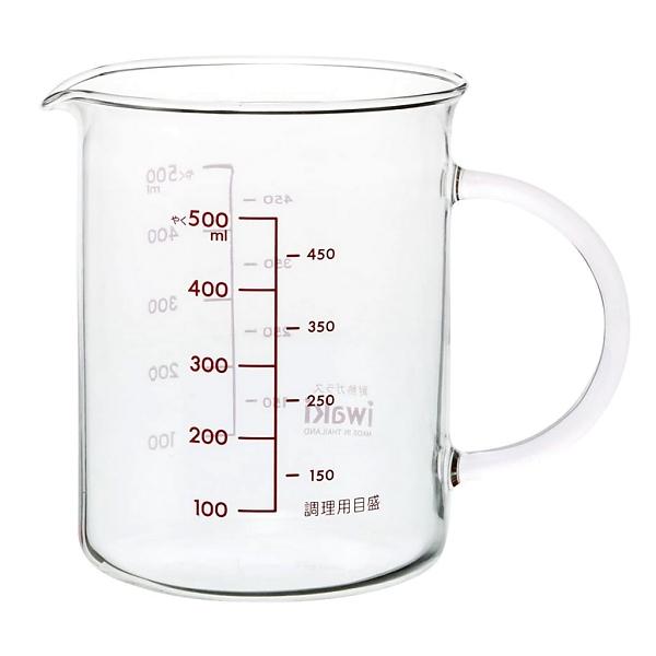 計量カップ フィルター ポンプ 流量 計り方